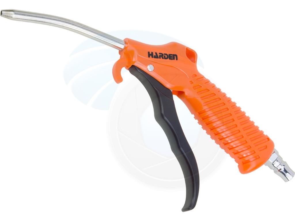 Air Blower Gun : Mm long pressure air blow dust gun nozzle duster blower