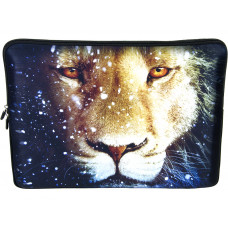 Laptop Netbook Waterproof Pouch Bag Case 15-15.6 HP Dell MacBook Lion