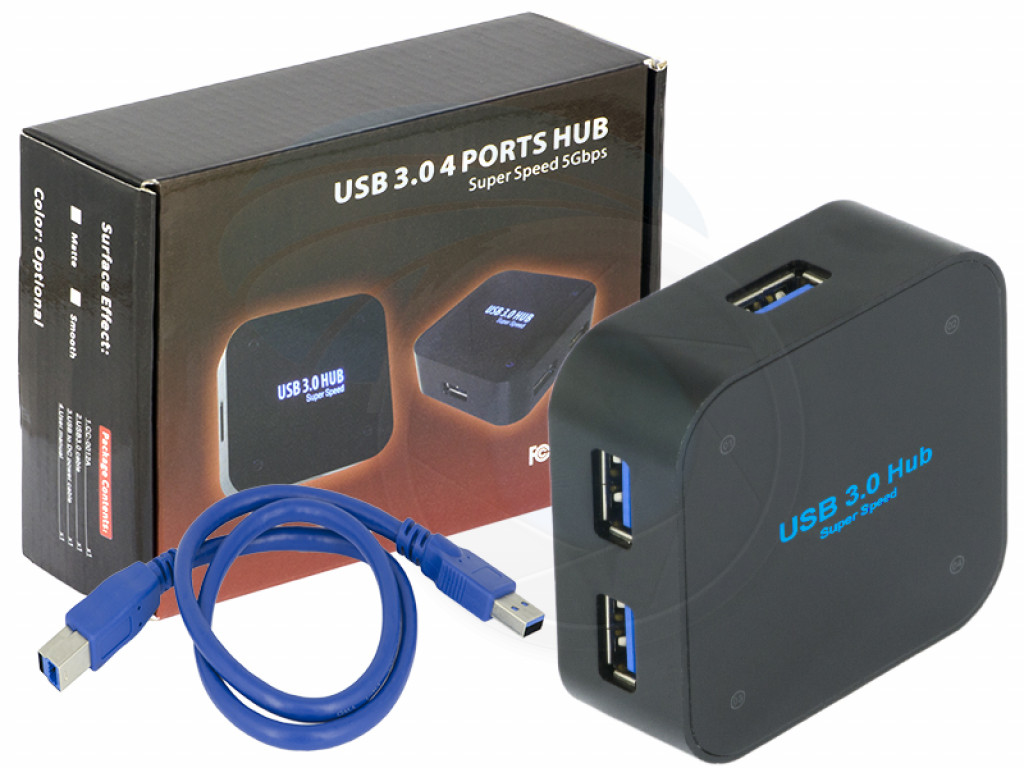 Super speed 5gbps usb 3 0 4 ports hub individual port - Belkin superspeed usb 3 0 4 port hub ...