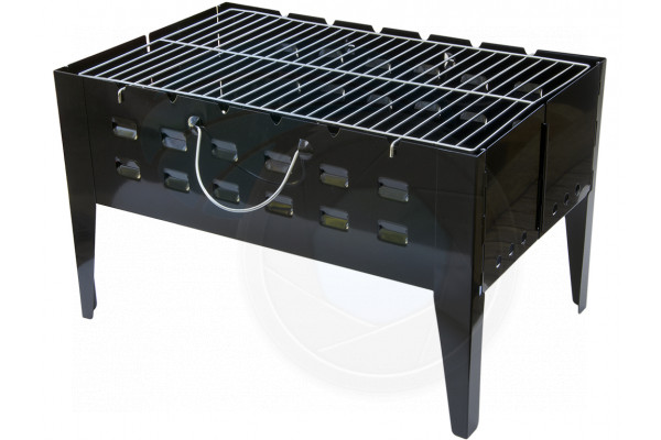 Outdoors BBQ Portable Charcoal Kebab Foldable Portable Grill Barbecue