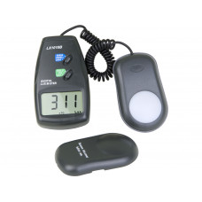 Digital 50000 Lux Meter LX1010B Digital Light Level Photo Light Sensor