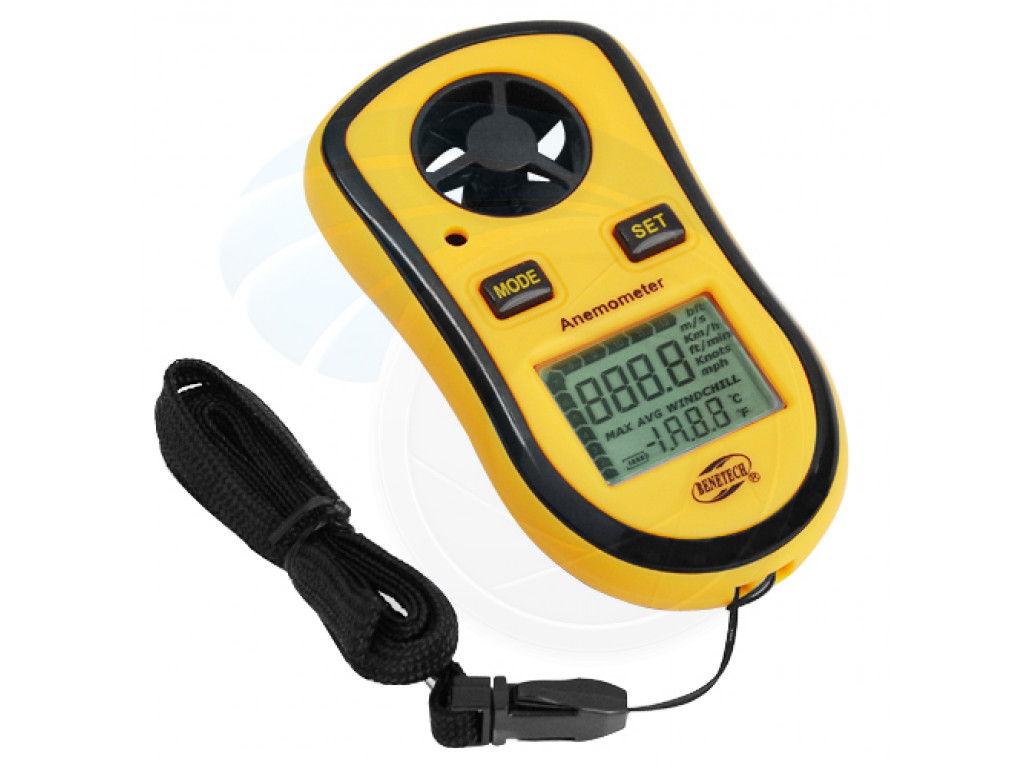 Use Electric Measuring Devices :