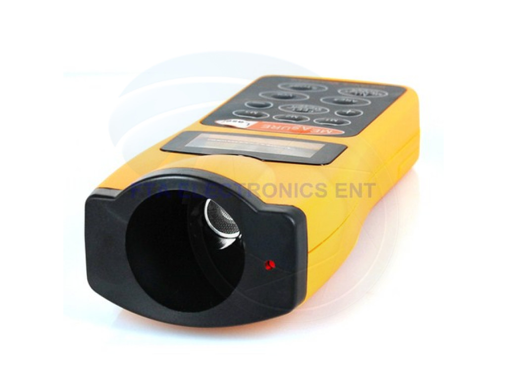 Electric Measuring Tools : Electric measuring devices ultrasonic handheld laser