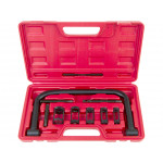 9pcs Valve Spring Compressor Pusher Automotive Tool For Car Motorcycle