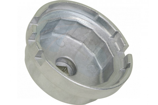 Car Oil Filter Wrench 64.5mm Socket 14 Flutes Aluminum Toyota Lexus