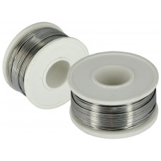 250g Core 1.0mm Diameter Solder 63/37 Soldering Wire 63/37 Rosin Core