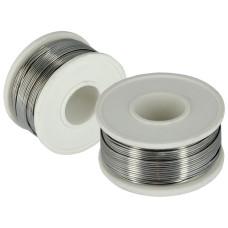250g Core 1.0mm Diameter Solder 63/37 Soldering Wire 63/37 Rosin Core
