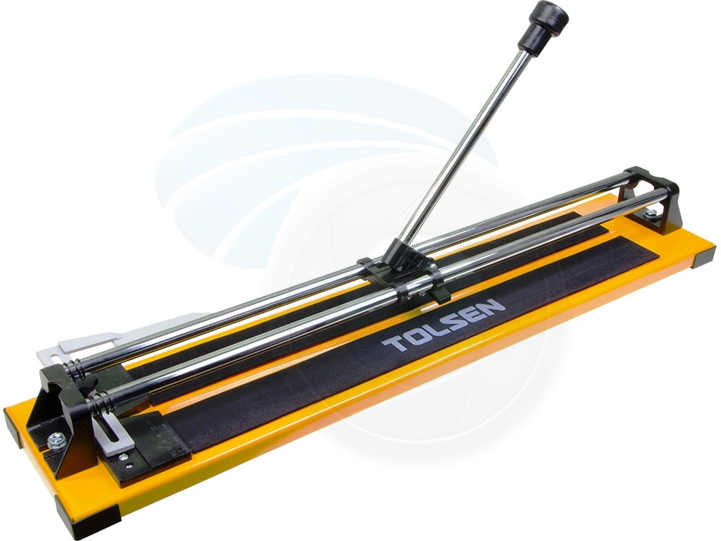 Heavy Duty Floor Wall Tile Cutter 600mm Porcelain Ceramic Rip Hand ...