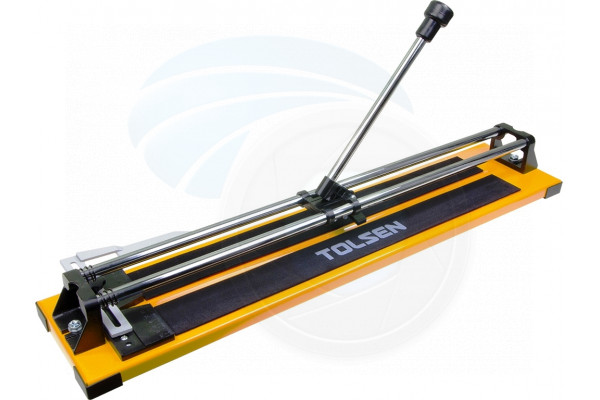 Heavy Duty Floor Wall Tile Cutter 600mm Porcelain Ceramic Rip Hand Saw