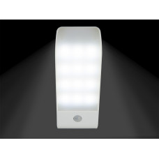 Automatic Infrared Motion Detection Sensor Rechargeable Night Light