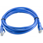 RJ-45 24AWG Cat5 Cat-5e UTP Gigabit Ethernet Lan Network Patch Cable