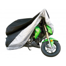 Motorcycle Bike Rain Dust Cover Protection Grom Rukus Monkey Z125 Pro