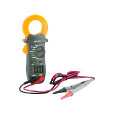 AC/DC Multimeter Digital Tester Voltage Clamp Tester Volt Meter SNT201