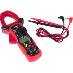 SNT806 Clamp Digital Multimeter AC/DC Volt Ohm Ammeter Wire Clip-on