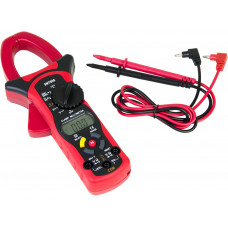 SNT806 Clamp Digital Multimeter AC/DC Volt Ohm Ammeter Wire Clip-on