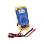 Digital Multitester Ammeter Voltmeter Multimeter AC/DC Diod Resistance