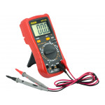 Universal Handheld Digital Multitester Ammeter Voltage Resistance Test