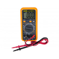 VC890D+ Digital Multimeter ACDC Voltage Current Resistance Diod Tester