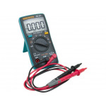 ZT102 Digital Multimeter 6000 Counts Backlight AC/DC Meter Voltmeter