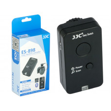 JJC ES-898 Camera Remote Trigger Controller for Apple Android OS Phone