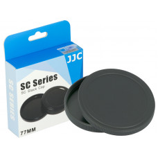 JJC SC-77 Camera Filter Protection Stack Cap Storage Case 77MM Filters