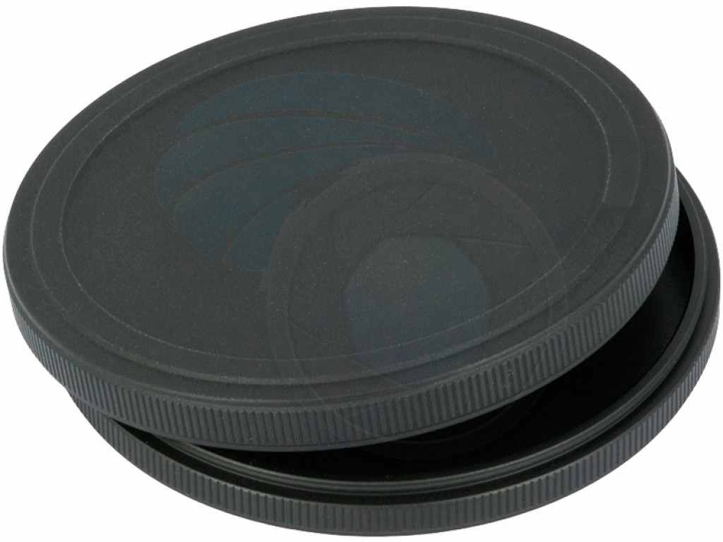 Jjc Sc 77 Camera Filter Protection Stack Cap Storage Case