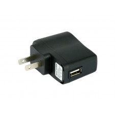 HD-C104 Power Supply Wall Adapter USB Charger US Plug for MP3 Player