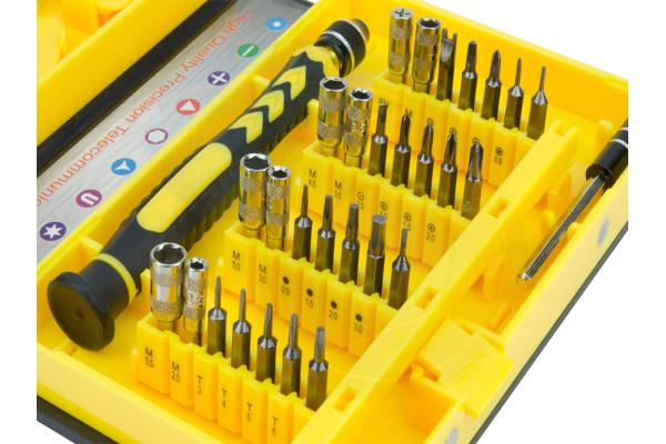 38in1 Pentalobe Torx Screwdriver Set Phone Tablet Laptop Repair Tools