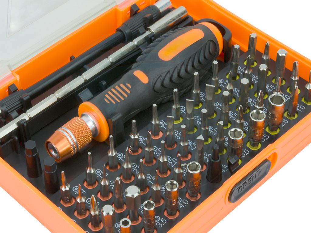 T20 Electronics Screwdriver Precision Mechanic Screwdriver Torx T9,T10,T15