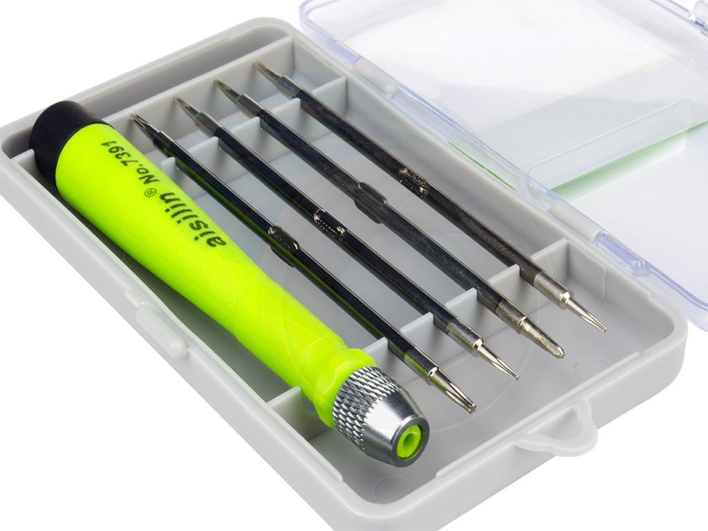 Abs Plastic Repair Kit >> ...