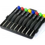 8pcs Computer Laptop Notebook Repair Tool Kit Magnetized Screwdrivers