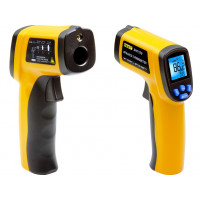 Digital IR Non-Contact Infrared Laser Thermometer Handheld Digital LCD