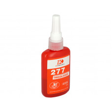 Thread Locker 50ml Viscosity High Strength Red Liquid Strong Loctite