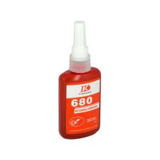 Retaining Compound 50ml Medium Viscosity Medium Strength Green Liquid