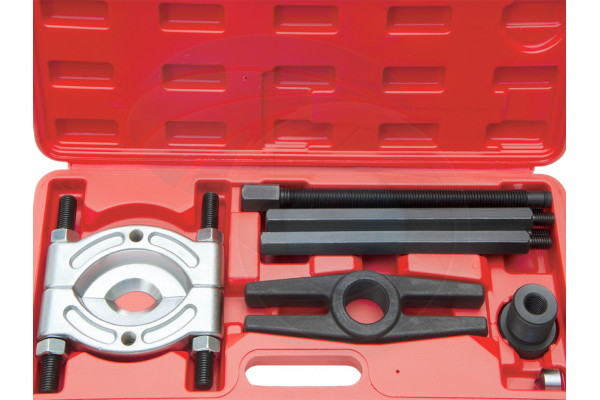 75-105mm Large 4-1/2in Bearing Separator Puller Remover Tools Gear Set