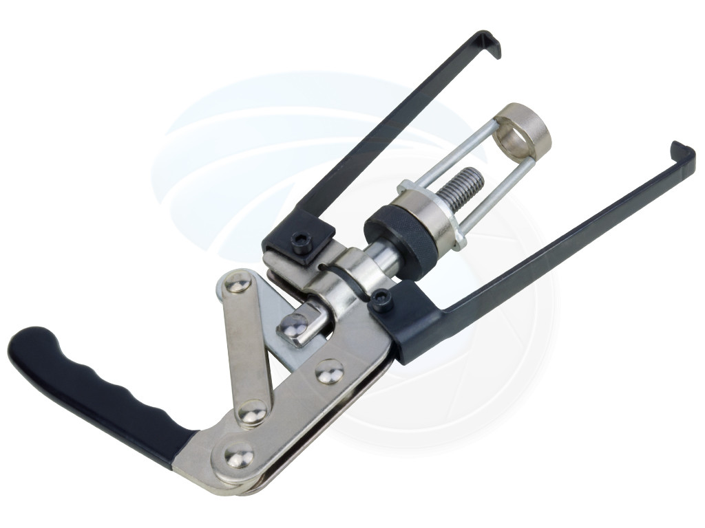 Durable Overhead Valve Spring Compressor Stem Engine Seal Keeper Removal Tool