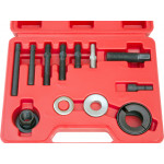 Power Steering Pump Remover Alternator AC Pulley Puller Installer Tool