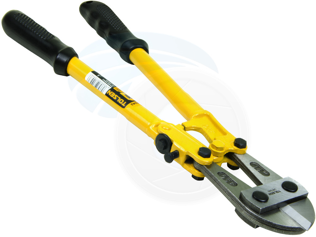 Heavy Duty Tools : Inch industrial heavy duty bolt chain lock wire cutter