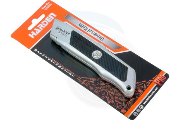 Heavy Duty 3 Position Retractable Utility Cutter Knife Blade Razor