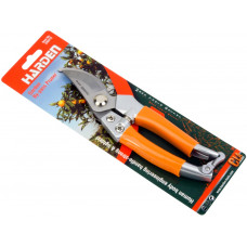 Heavy Duty Stainless Steel Professional Garden Pruner Cutter Shears