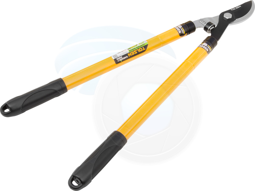 Garden Telescopic Lopping Shears Tree Branch Pruning Lopper Trimmer Long Handles