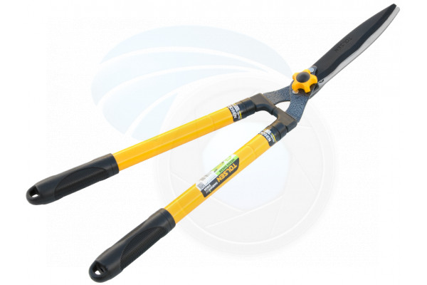 Garden Telescoping Hedge Shears Branches Trimmer Extendable Scissors