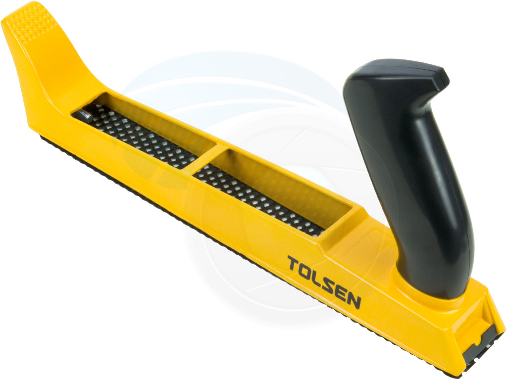 Saw Rasp-Rasp-Lima for Wood-Plastic-light alloy-Double Cut