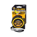 Tolsen 10M 33FT Nylon Coated Heavy Duty Measuring Tape Metric Imperial