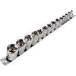 Female Torx Star E Sockets E4-E24 TORX Socket Set 1/4 3/8 1/2in Drive