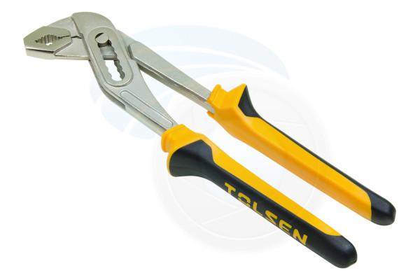 10inch (250mm) Multi Grip Adjustable Water Pump Wrench Slim Jaw Pliers
