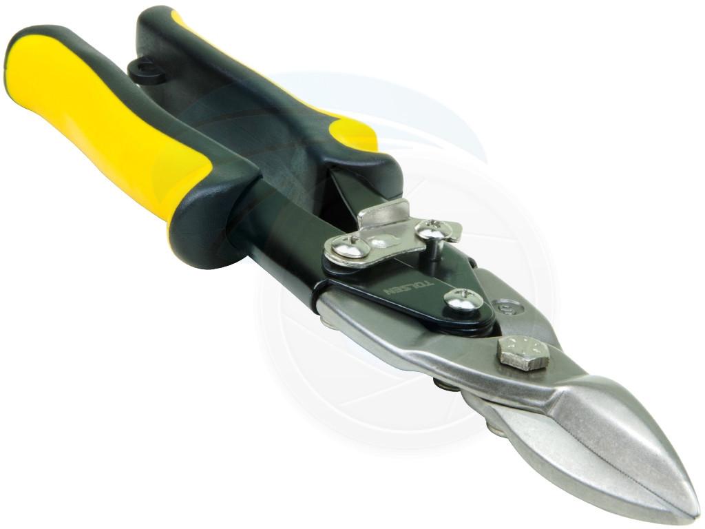 10inch 250mm Straight Cut Aviation Snips Metal Plastic