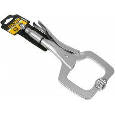 11inch 280mm C-Clip Locking Vice/Vise Grips Lock Holding Clamp Pliers