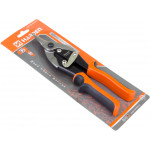 250mm 10inch Straight Cut Aviation Snips Metal Plastic Cutting Pliers