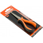 4.5 Inch Mini Lengthen Extra Long Nose Toothless Jaw Precision Pliers